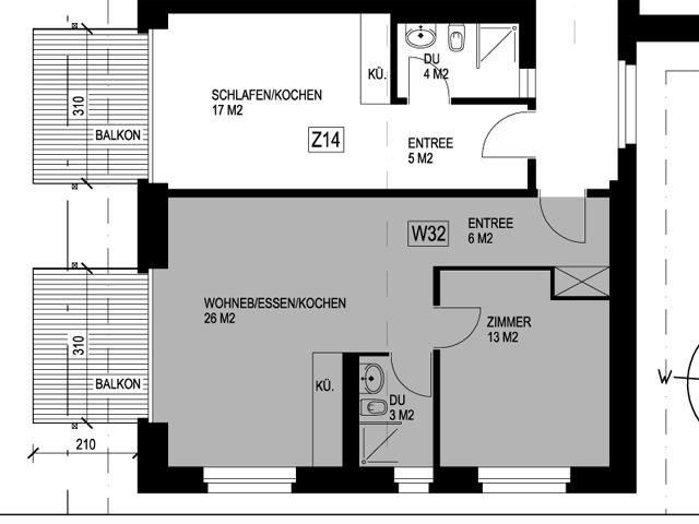 daniel kurz architekturb ro drusbergstrasse 1 uster. Black Bedroom Furniture Sets. Home Design Ideas